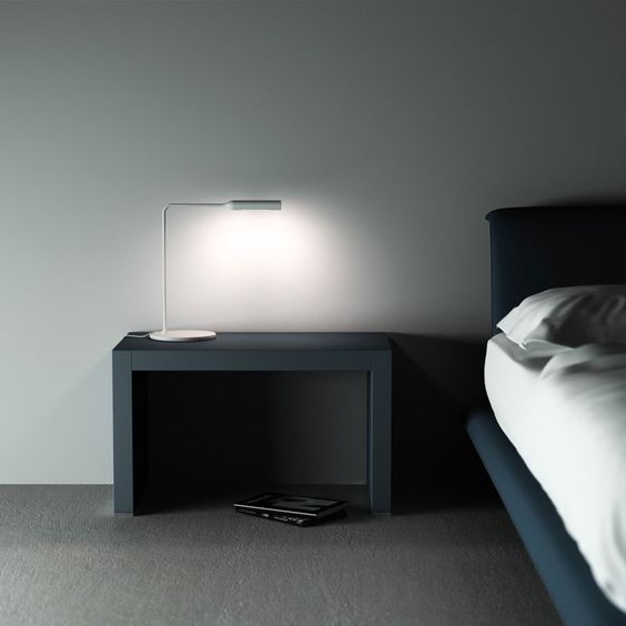 Lumina, Flo, licht, verlichting, lamp, leeslamp, slaapkamer, wandlamp ...