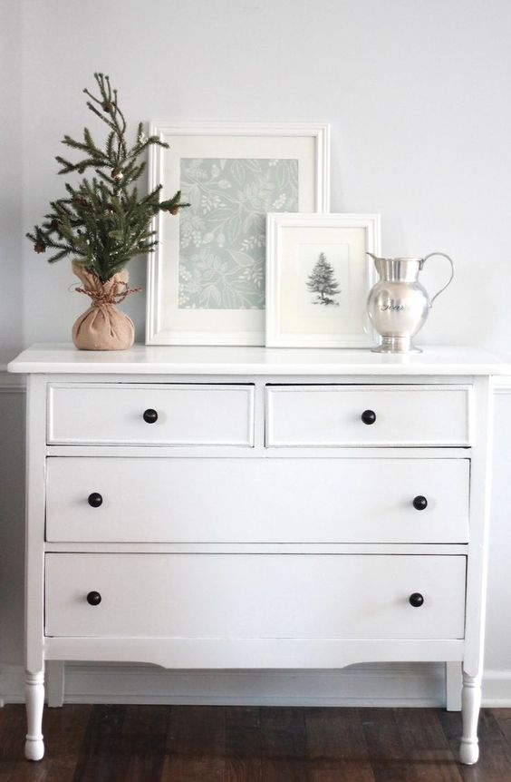 not-so-holiday winter decor ideas | simple & inexpensive ways to decorate your home for winter