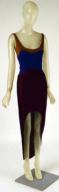 Giorgio di Sant'Angelo | Dress | American | The Metropolitan Museum of Art