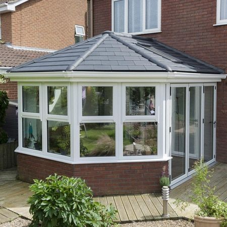 Replacement Conservatory Roofs By Britannia Windows In 2020 Conservatory Roof Replacement Conservatory Roof Orangery Roof
