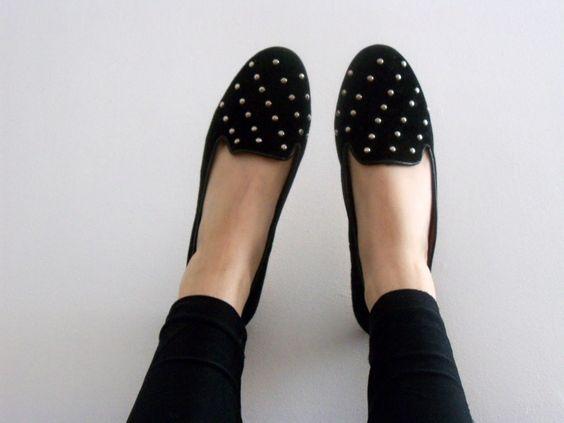 Excelentes Ballerinas | Calzado Femenino
