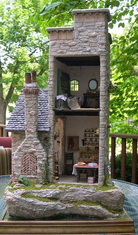 Good Sam Showcase of Miniatures: Structures: