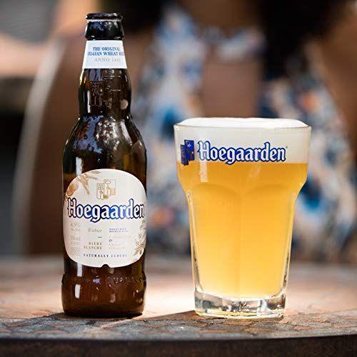 bia hoegaarden nhập khẩu