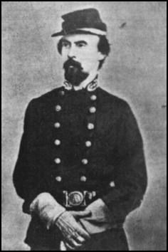 Confederate Brigadier General John Randolph Chambliss Jr was killed August 16th 1864 at the Second Battle of Deep Bottom.