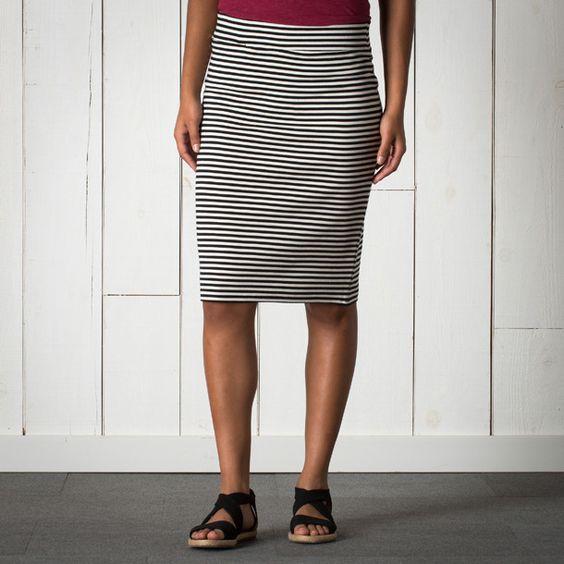 Transito Skirt