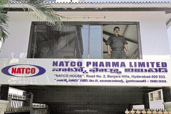 Natco Pharma's Q2 net profit doubles to Rs66 crore