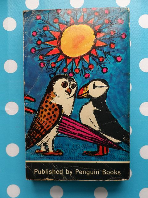The Junior Puffin Quiz Book - Back Cover