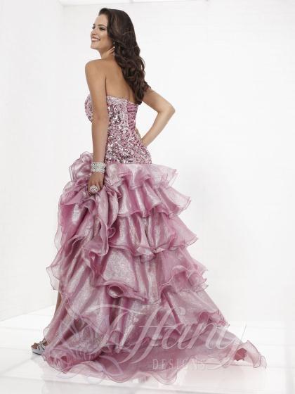 Tiffany 16739 at Prom Dress Shop