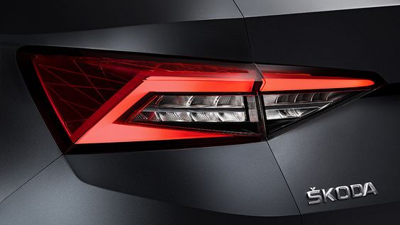 ŠKODA's new large SUV is to be called KODIAQ.