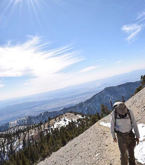 Happy National Take A Hike Day! #takeahikeday