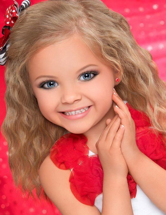 T glitz pics - toddlers and tiaras Photo (33435446) - Fanpop fanclubs