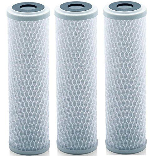 Universal 10 Inch Carbon Block Water Filter Cartridge R Https Www Amazon Com Dp B06zyc5ng5 Ref Cm Sw Water Filter Cartridge Water Purifier Water Filter