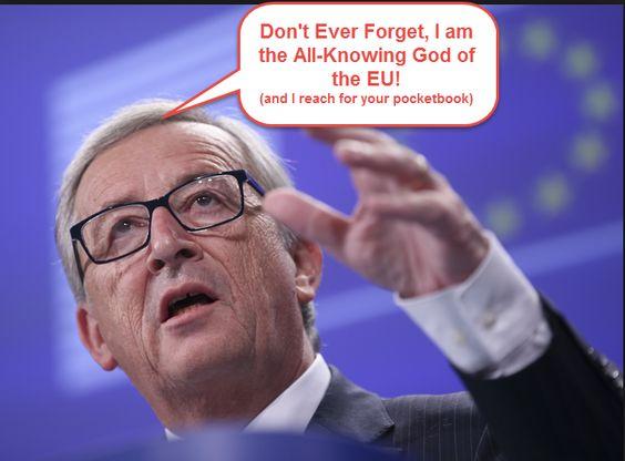 Juncker3: