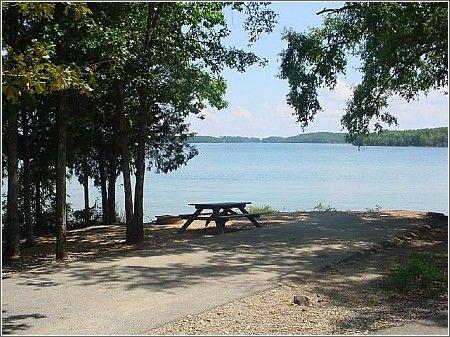 Dreher Island State Park Prosperity South Carolina
