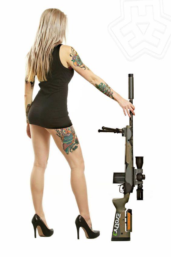Gun Xxx 36