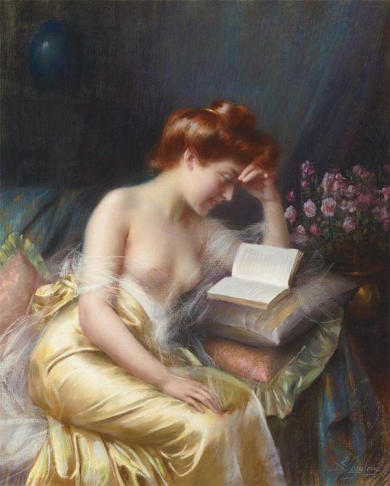 Delphin Enjolras (1857-1945):