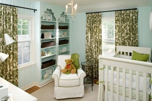 Childrens Rooms eclectic kids