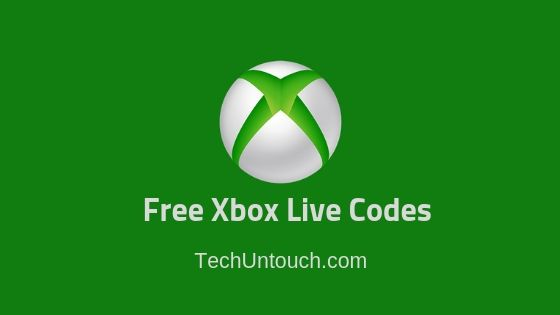 Xbox live codes generator free Xbox Cards