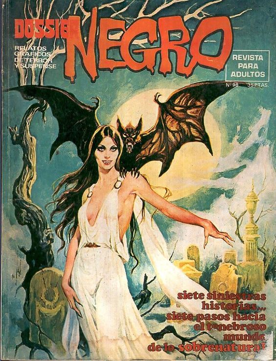 los amantes del comics de terror.................... Aa9fe49325afba4596a1e47f3bd9a865