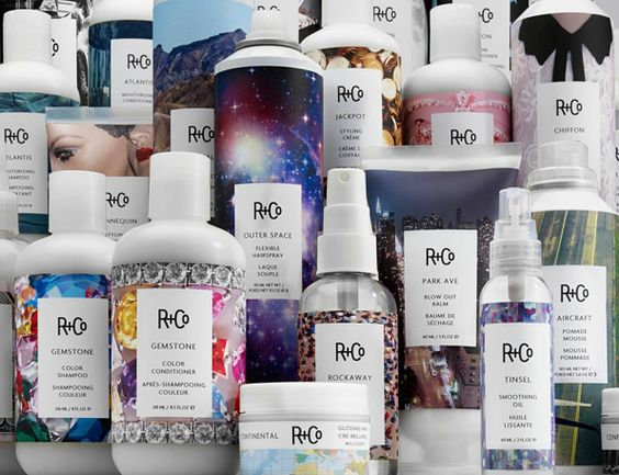 R Co Travel Size Styling Mousse Travel Size Products Hair Mousse