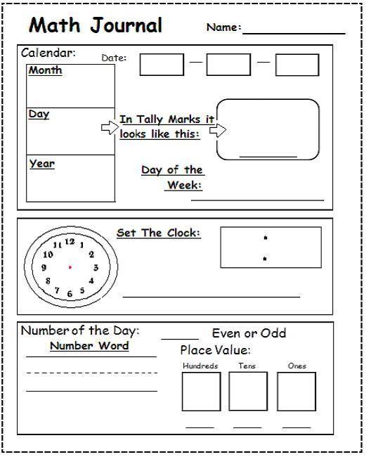 Saxon Math First Grade Worksheets First Grade Number The Freebie Math Place Value Worksheet Printabl In 2020 Calendar Math Kindergarten Math Worksheets Math Journals