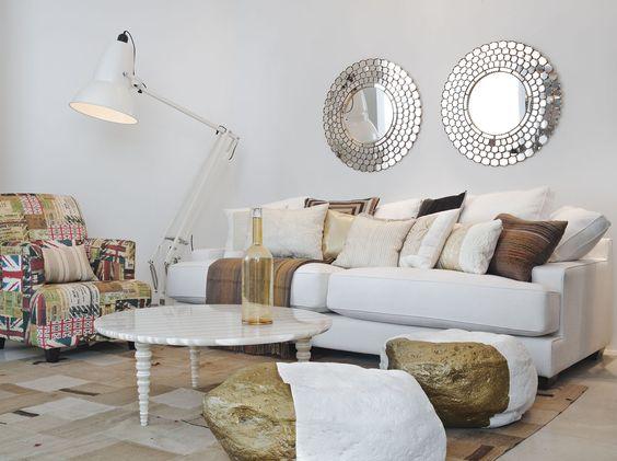 Ambiente Loja Conceito: Firma Casa (setembro 2012)