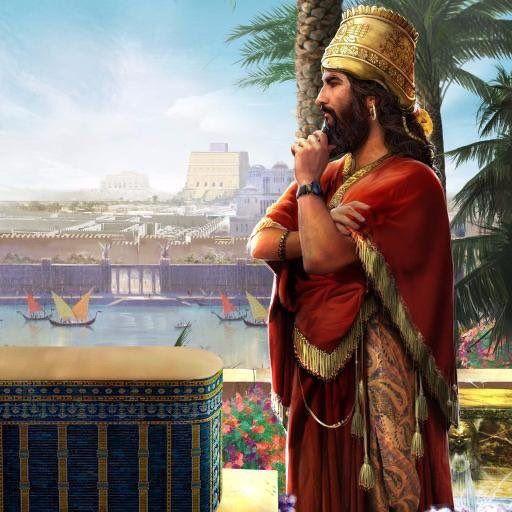 History Of Mesopotamia On Twitter ق Sargon Akkadi Replaced The System Of Random Recruitment System Of Volunta Mesopotamia Ancient Mesopotamia Ancient Babylon