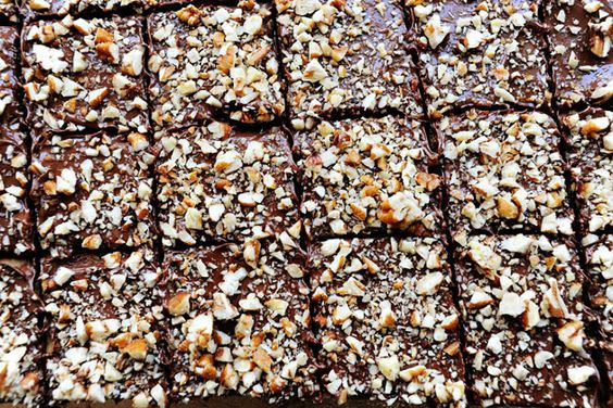 Cleta Bailey's Toffee Squares | Recipe | Toffee, Squares and Making ...