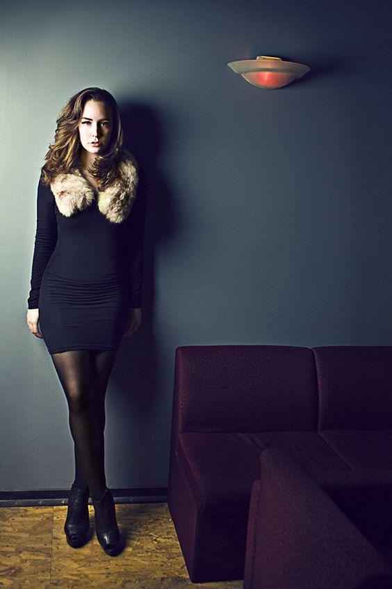 Renee Landry promotional shot #music #fashion #vintage #photography #fashionphotography #jazz