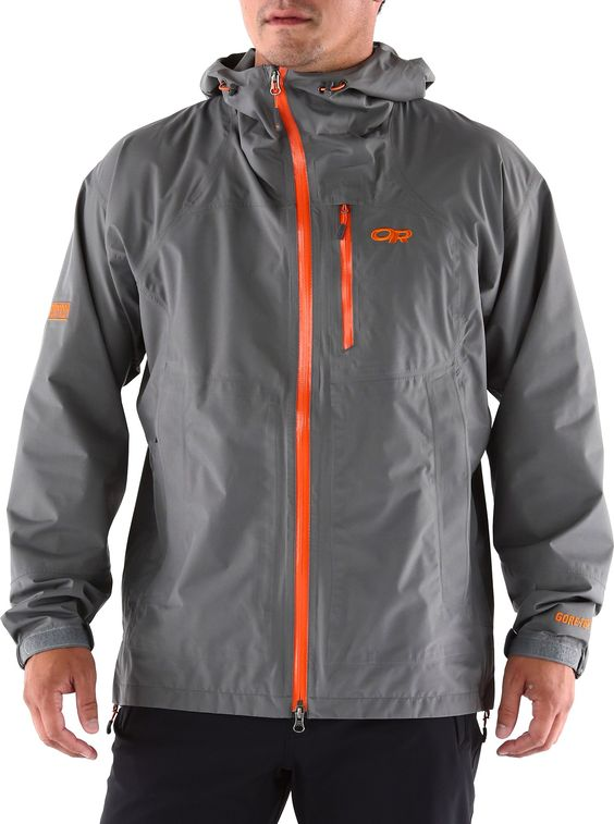 Foray Rain Jacket - Men&39s | Coats Kid and Outdoor research