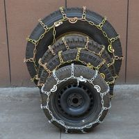Agricultural Tractors Heavy Duty Chains/ATV Tire Chain
