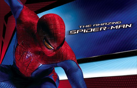The Amazing Spider-Man - banner close up: Banner Close, Amazing Pictures, Spider Man, Amazing Films, Man Banner, Amazing Spiderman, Man Photos, Cinemas Theaters