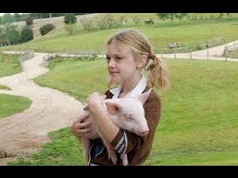 A Menina E O Porquinho Assistir Filme Completo Dublado Em