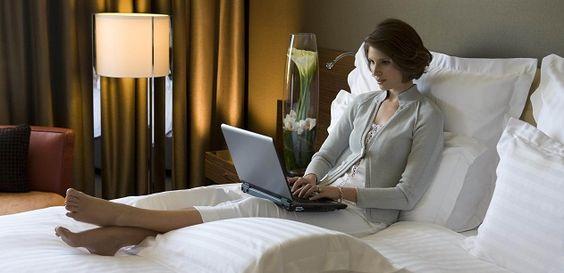 Basta de trucos: una web 'desnuda' precio y velocidad de la wifi en hoteles