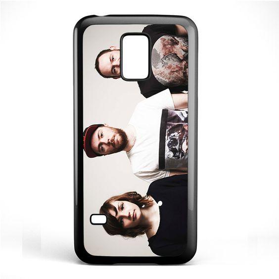 Chvrches Band TATUM-2601 Samsung Phonecase Cover Samsung Galaxy S3 Mini Galaxy S4 Mini Galaxy S5 Mini