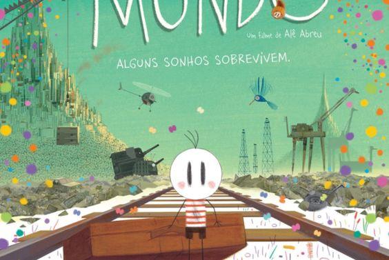 Animação brasileira O Menino e o Mundo concorre ao Oscar 2016; confira indicados