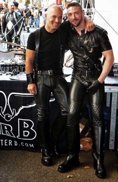 leatherarmysport: #leatherarmysport