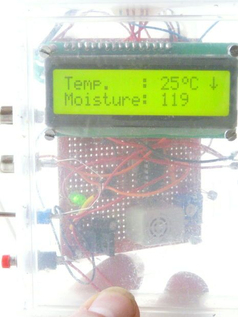 Arduino For Greenhouse Garden Or Growbox Updated April