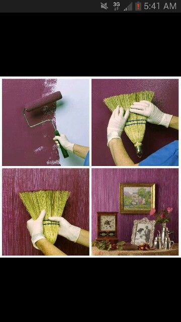 Painting my home