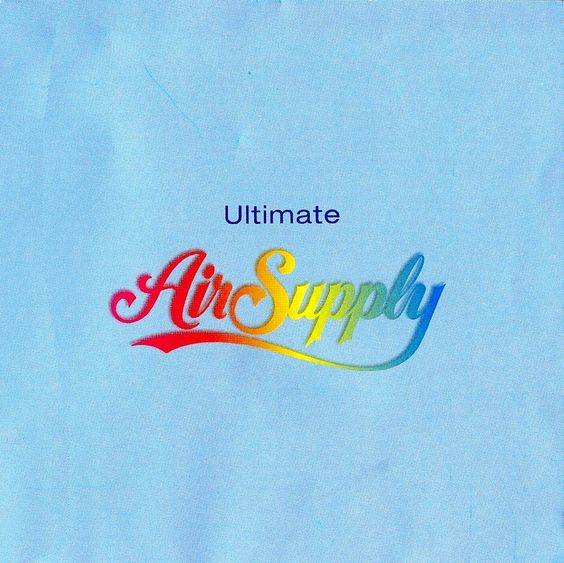 Air Supply - Ultimate