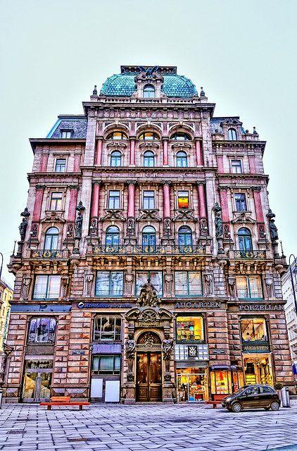El Museo de Sigmund Freud. Viena, Austria.