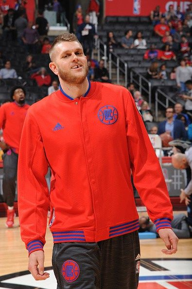 Roster Review | Cole Aldrich