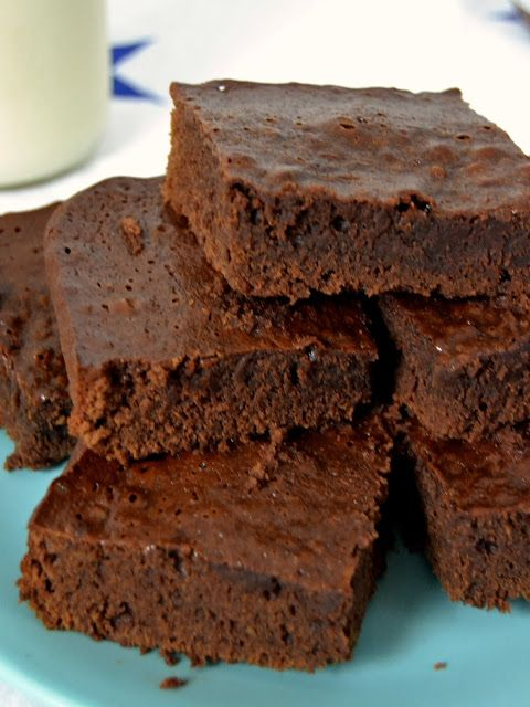 Brownie De Nutella Con Solo 3 Ingredientes Receta De Brownies Nutella Recetas Postres Con Nutella