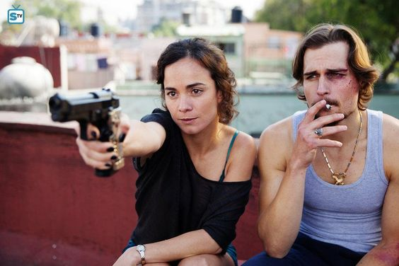 Queen of the South - Episode 1.01 - Piloto - Promotional Photos Press Release  Premiere Date Revealed