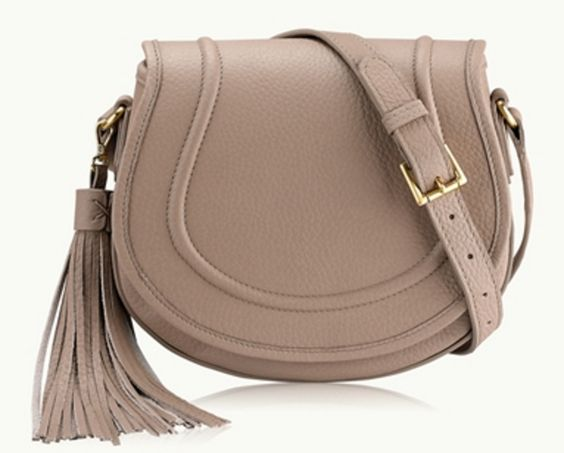 Love this gorgeous saddle bag