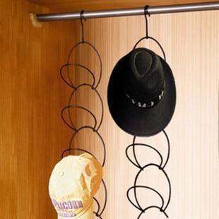 Aliexpress.com: Comprar Hierro americano hat rack del sombrero sostenedor del soporte de montaje en bastidor perchero sombrero muestra sombrero sombrero sombrero de visualización del bastidor de almacenamiento de ropa de pantalla de rack fiable proveedores en Soft time Home decoration: