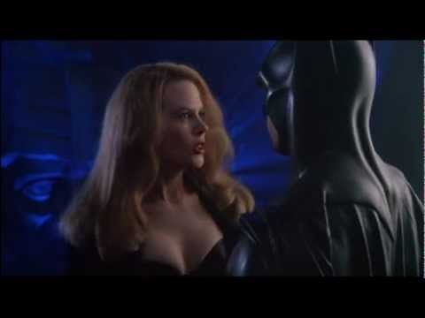 Batman Forever (1995) - Joel Schumacher - Trailer - YouTube