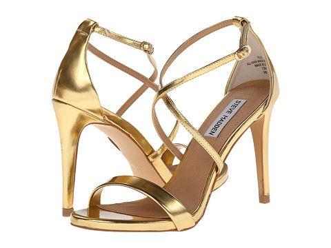Feliz | Steve madden Shoes and Blush
