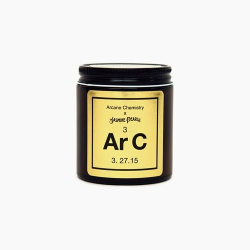 This Tea Infused Candle Has Aromatic Notes Of Warm Chai Spice