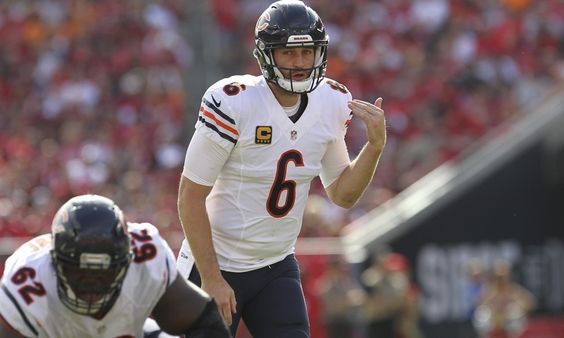 Five things we learned in the Bears' preseason loss against Chiefs = The Chicago Bears played their dress rehearsal, third preseason game Saturday afternoon at Soldier Field to mixed reviews. The defense has holes but hung tough and looks ready for the opener. The offense needs.....